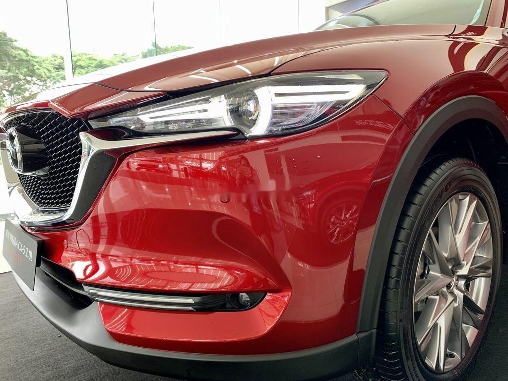 Bán ô tô Mazda CX 5 đời 2020, màu đỏ (8)