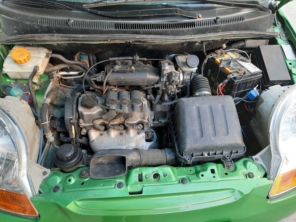 Bán Chevrolet Spark sản xuất năm 2008, xe nhập (2)