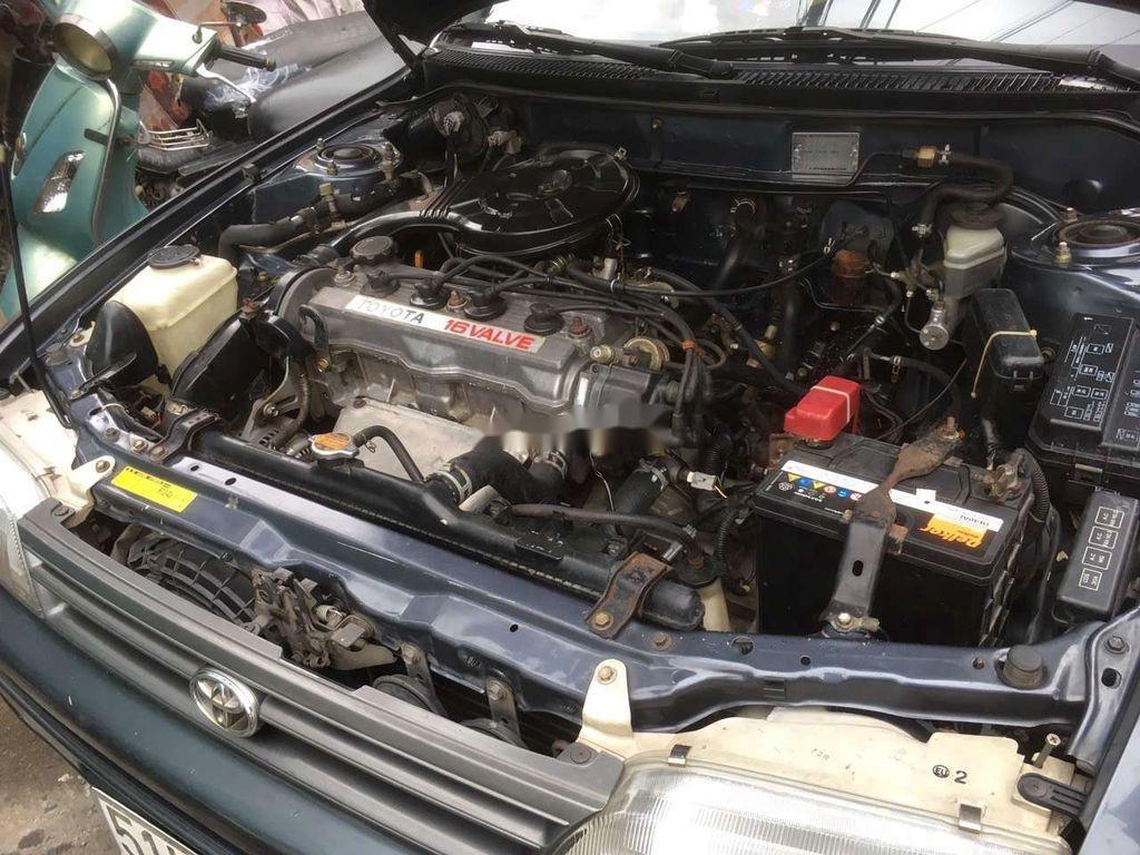 Bán Toyota Corolla sản xuất năm 1997, nhập khẩu nguyên chiếc (9)