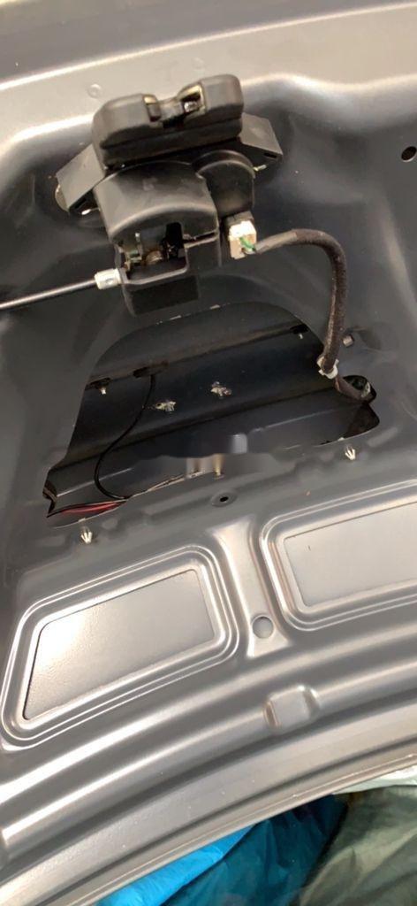 Cần bán lại xe Hyundai Accent 2011, màu xám, xe nhập chính chủ, giá tốt (7)