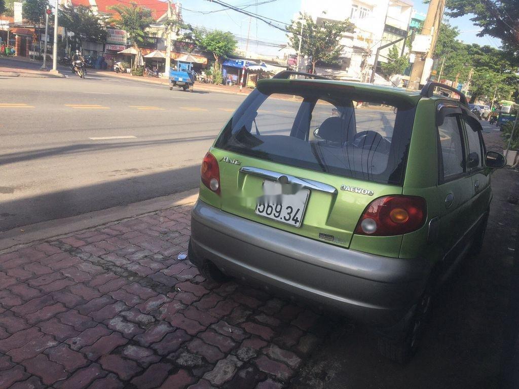 Bán xe Daewoo Matiz sản xuất năm 2015, 87tr (1)