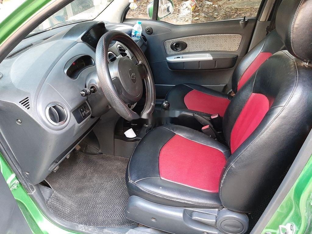 Bán Chevrolet Spark sản xuất năm 2008, xe nhập (4)
