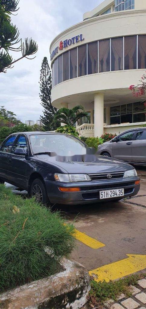 Bán Toyota Corolla sản xuất năm 1997, nhập khẩu nguyên chiếc (11)