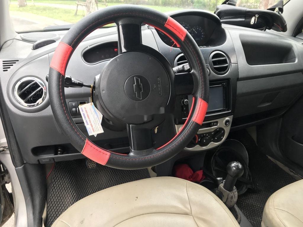 Bán chiếc Chevrolet Spark sản xuất 2014, giá thấp, xe chính chủ (2)