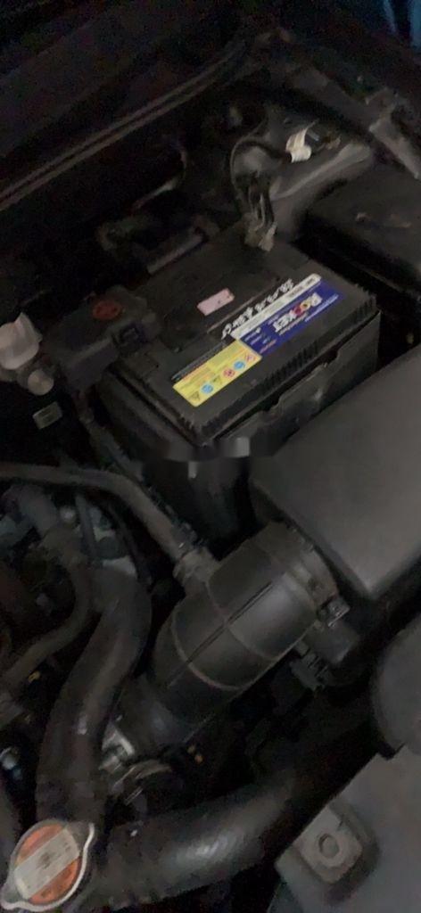 Cần bán lại xe Hyundai Accent 2011, màu xám, xe nhập chính chủ, giá tốt (8)