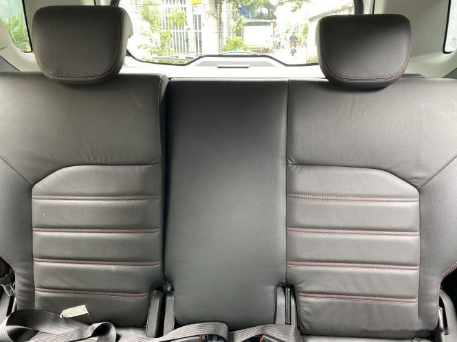 Bán Ford EcoSport năm 2018, màu trắng, full đồ (12)