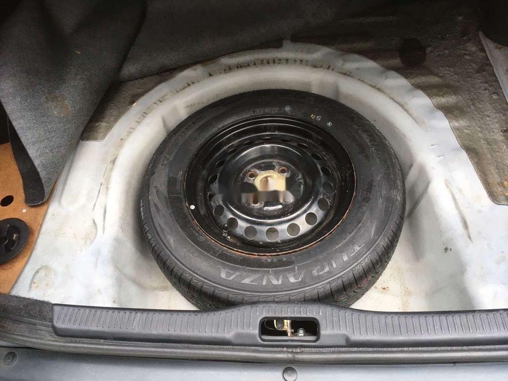 Bán Toyota Corolla sản xuất năm 1997, nhập khẩu nguyên chiếc (8)