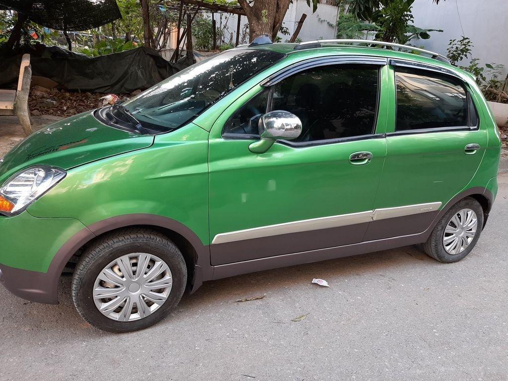 Bán Chevrolet Spark sản xuất năm 2008, xe nhập (5)