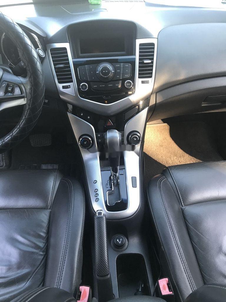 Bán Daewoo Lacetti đời 2009, màu xám, xe nhập số tự động, giá tốt (6)