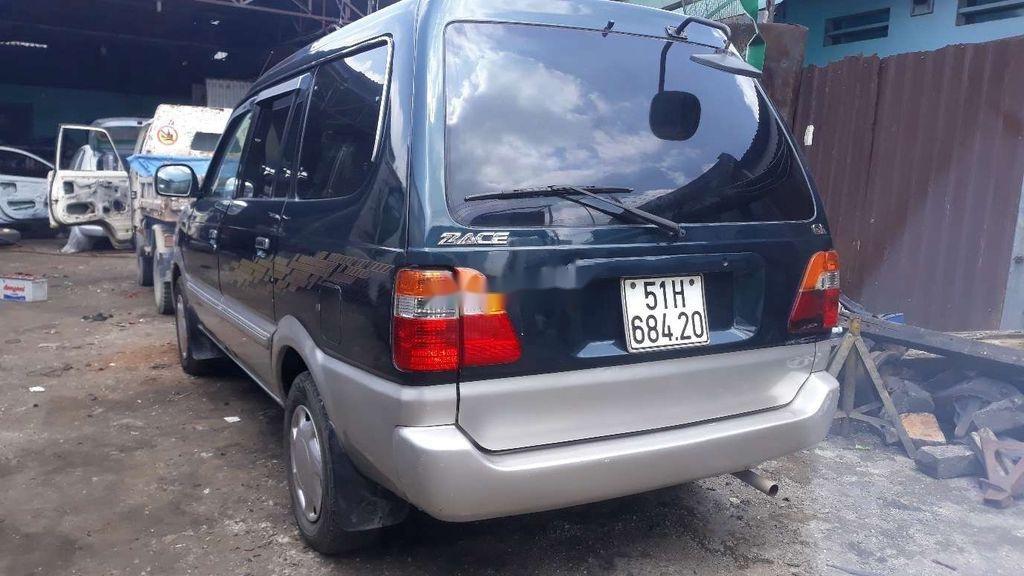 Cần bán lại xe Toyota Zace sản xuất năm 2003, xe nhập, giá 165tr (3)