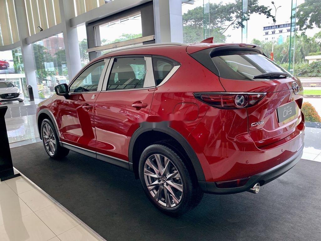 Bán ô tô Mazda CX 5 đời 2020, màu đỏ (6)