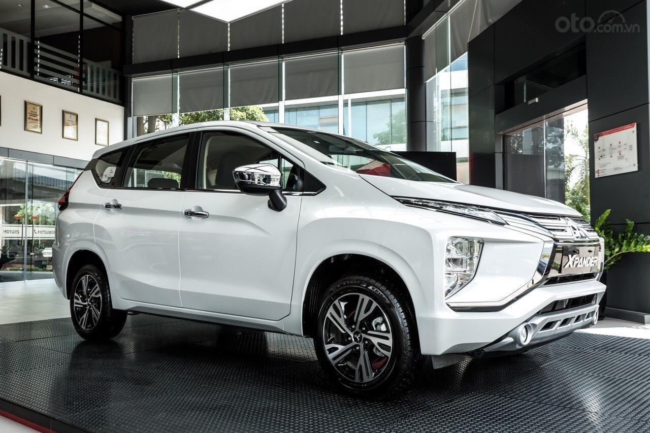 [Mitsubishi Isamco] Xpander 2020. Hỗ trợ trả góp 80%, trả trước từ 20% nhận xe ngay, giảm 50% thuế trước bạ (2)