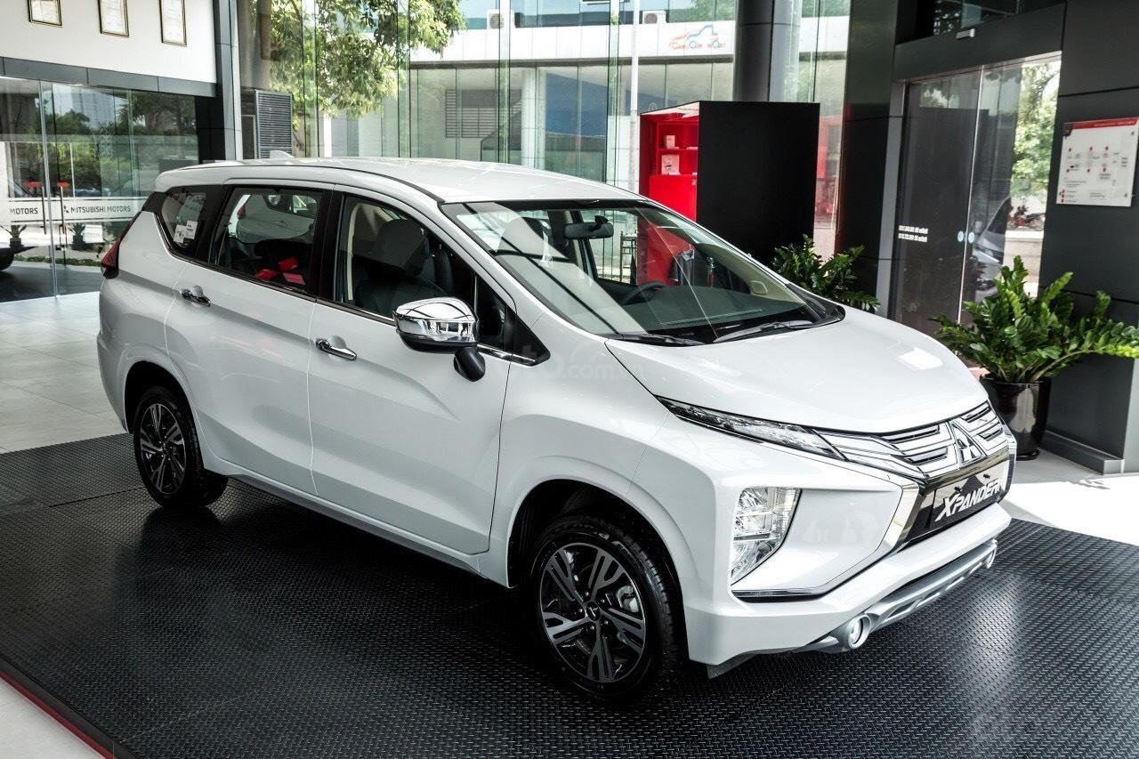 [Mitsubishi Isamco] Xpander 2020. Hỗ trợ trả góp 80%, trả trước từ 20% nhận xe ngay, giảm 50% thuế trước bạ (3)
