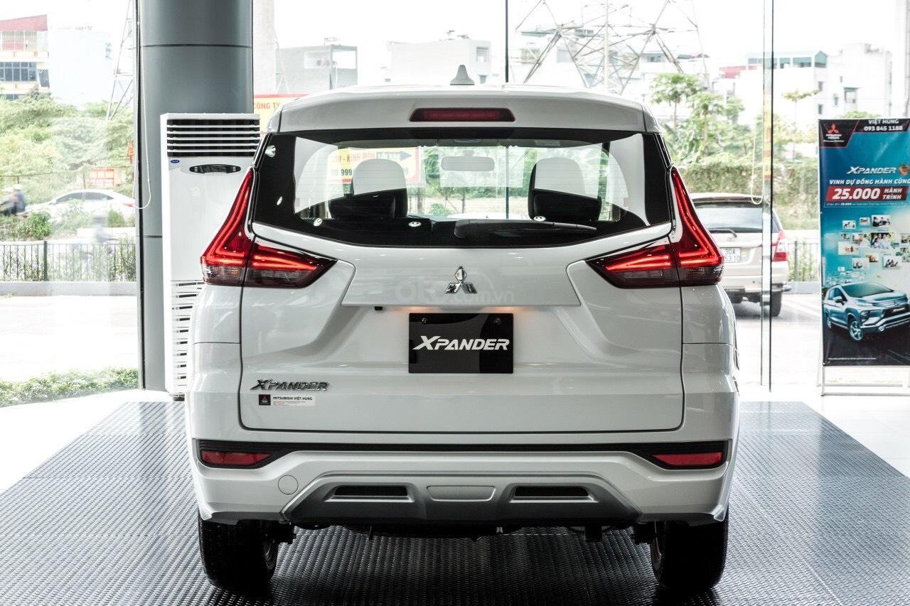 [Mitsubishi Isamco] Xpander 2020. Hỗ trợ trả góp 80%, trả trước từ 20% nhận xe ngay, giảm 50% thuế trước bạ (4)