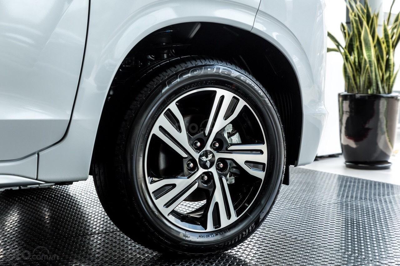 [Mitsubishi Isamco] Xpander 2020. Hỗ trợ trả góp 80%, trả trước từ 20% nhận xe ngay, giảm 50% thuế trước bạ (5)