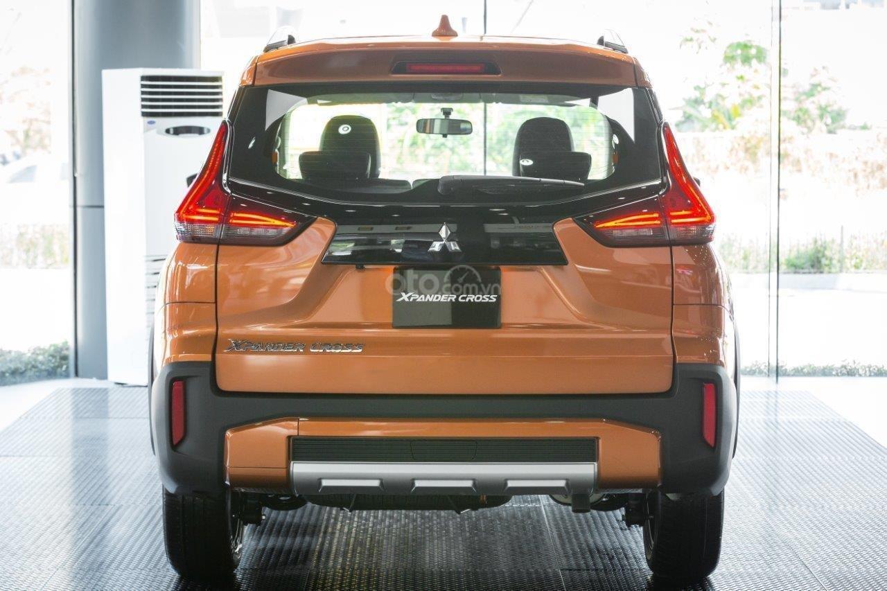 [HOT] Mitsubishi Xpander Cross 2020, giảm tiền mặt, kèm KM khủng, trả trước 150tr nhận xe, đủ màu (5)