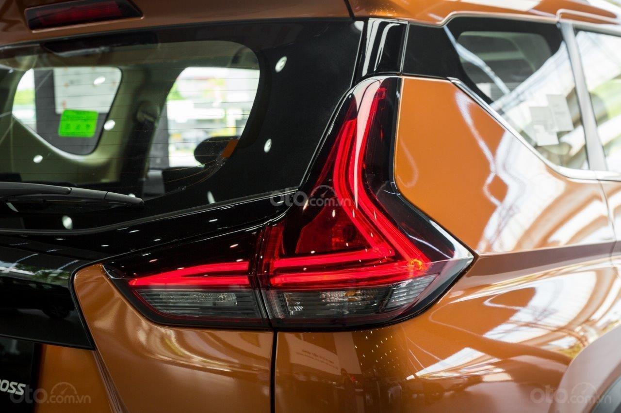 [HOT] Mitsubishi Xpander Cross 2020, giảm tiền mặt, kèm KM khủng, trả trước 150tr nhận xe, đủ màu (9)