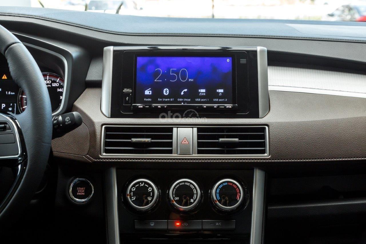 [HOT] Mitsubishi Xpander Cross 2020, giảm tiền mặt, kèm KM khủng, trả trước 150tr nhận xe, đủ màu (12)