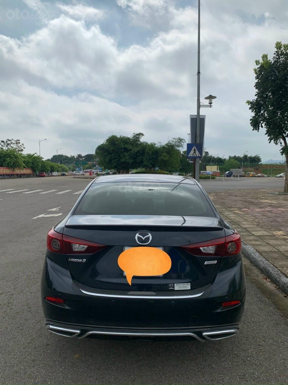Mazda 1.5 AT sản xuất 2018, odo 29.000km (2)