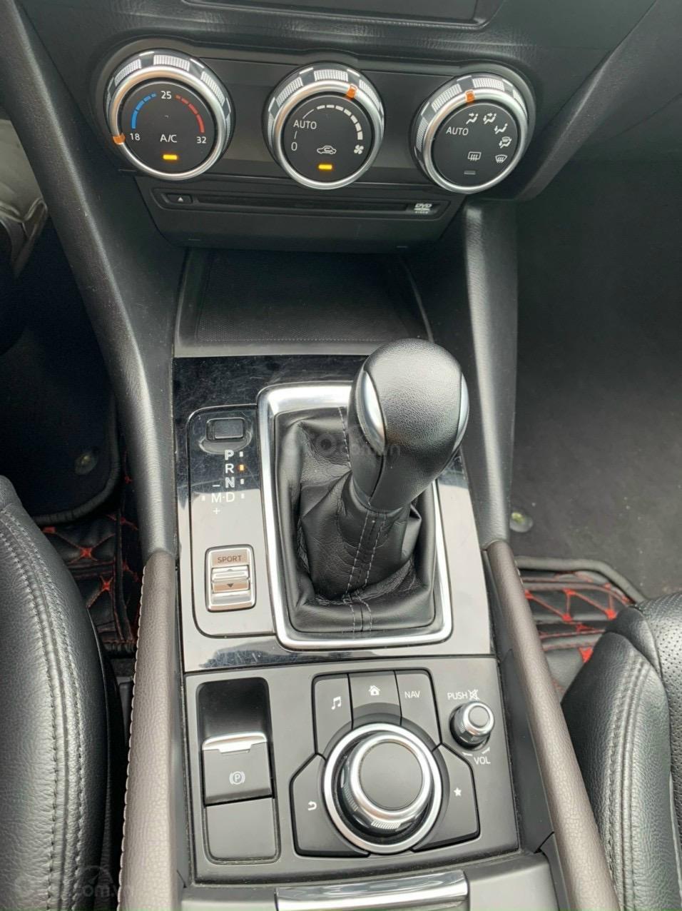 Mazda 1.5 AT sản xuất 2018, odo 29.000km (4)