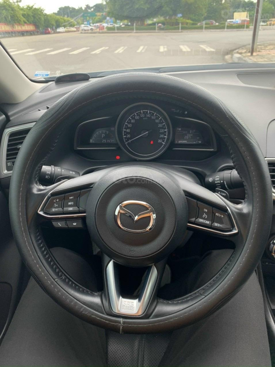 Mazda 1.5 AT sản xuất 2018, odo 29.000km (3)
