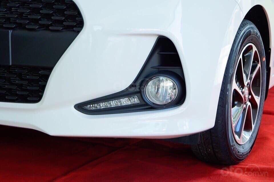 Hyundai I10 giá giảm hết ga - thả ga mua xe - chỉ còn 2 tháng hỗ trợ 50% thuế trước bạ - hỗ trợ ĐK grab (3)