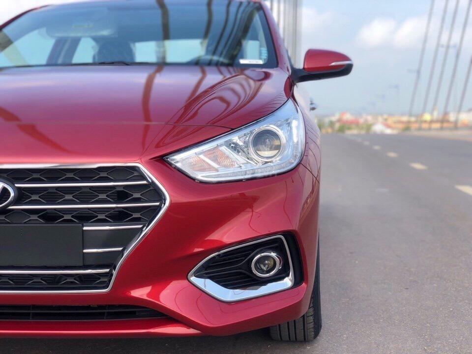 [Hot] Hyundai Accent 2020 - đủ màu giao ngay toàn quốc (3)