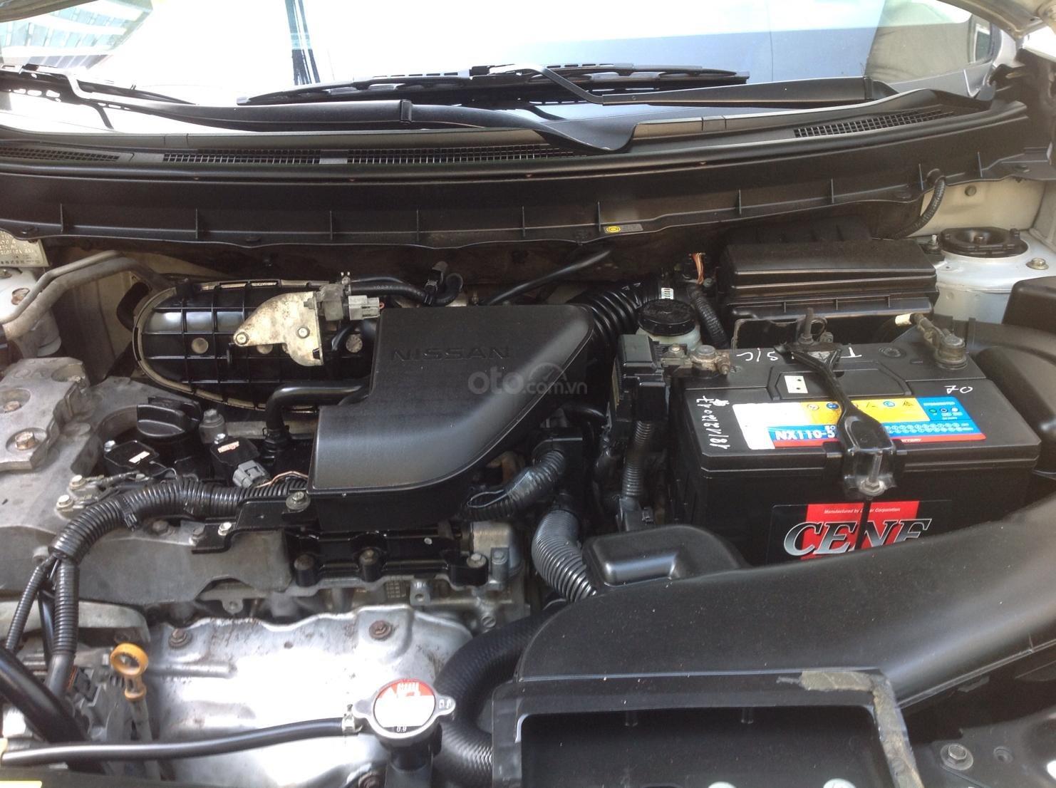 Xe đẹp hàng siêu phẩm, Nissan Xtrail T31 nhập Nhật (9)