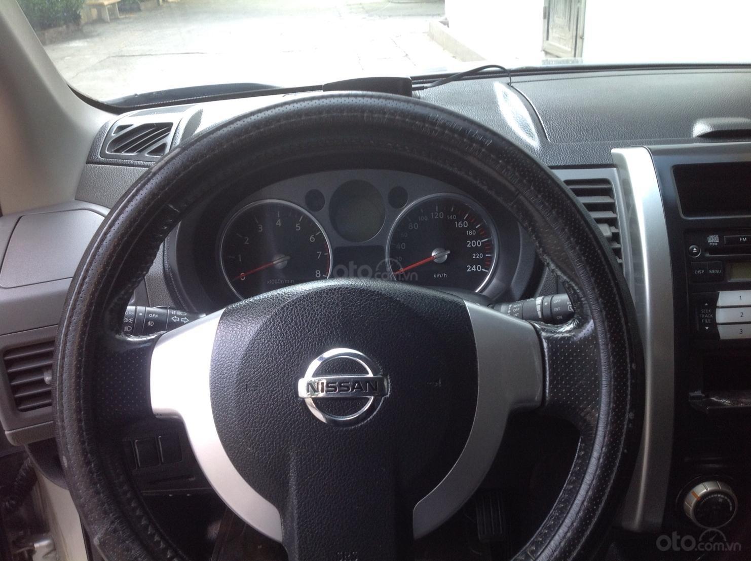 Xe đẹp hàng siêu phẩm, Nissan Xtrail T31 nhập Nhật (3)