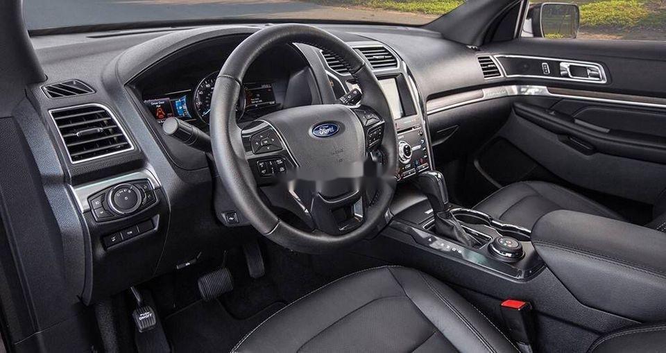 Cần bán Ford Explorer sản xuất năm 2020, xe nhập (5)