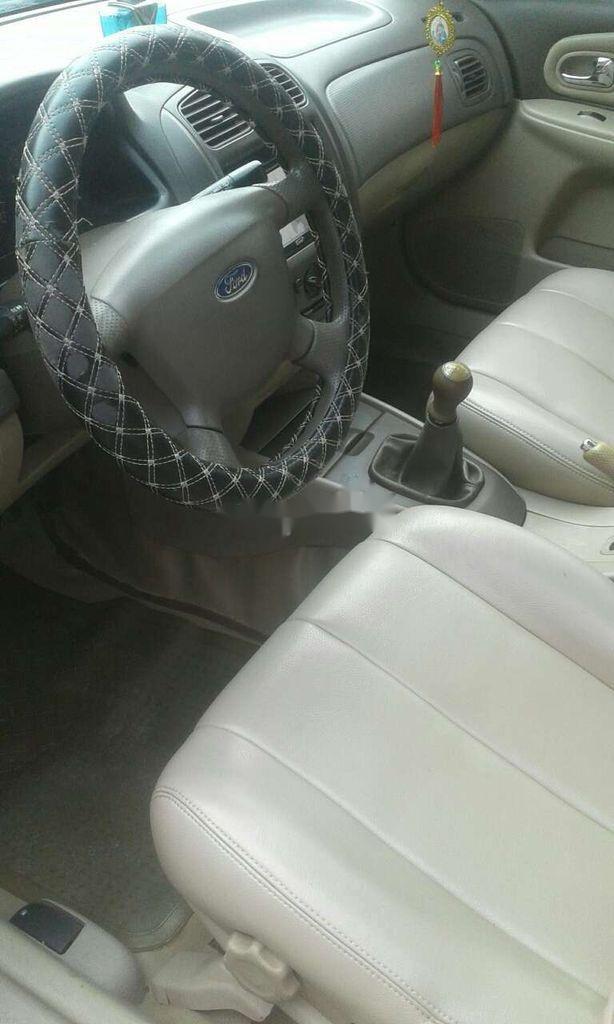Cần bán lại xe Ford Laser sản xuất năm 2003, nhập khẩu, giá mềm (3)