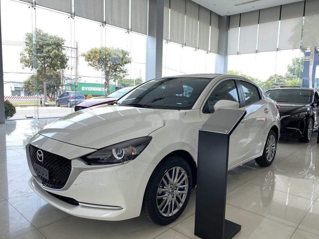 Cần bán Mazda 2 sedan tiêu chuẩn năm 2020, xe nhập, có sẵn xe giao nhanh toàn quốc (3)