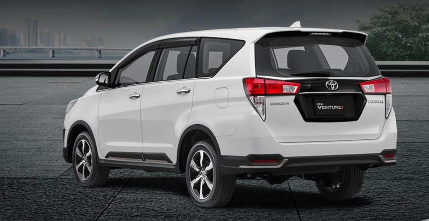 Toyota Innova 2021 facelift ẩn chứa nhiều thay đổi đáng giá.