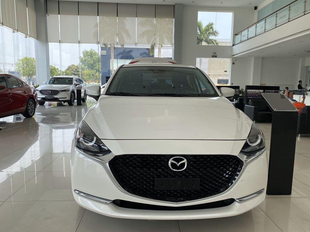Cần bán Mazda 2 sedan tiêu chuẩn năm 2020, xe nhập, có sẵn xe giao nhanh toàn quốc (2)