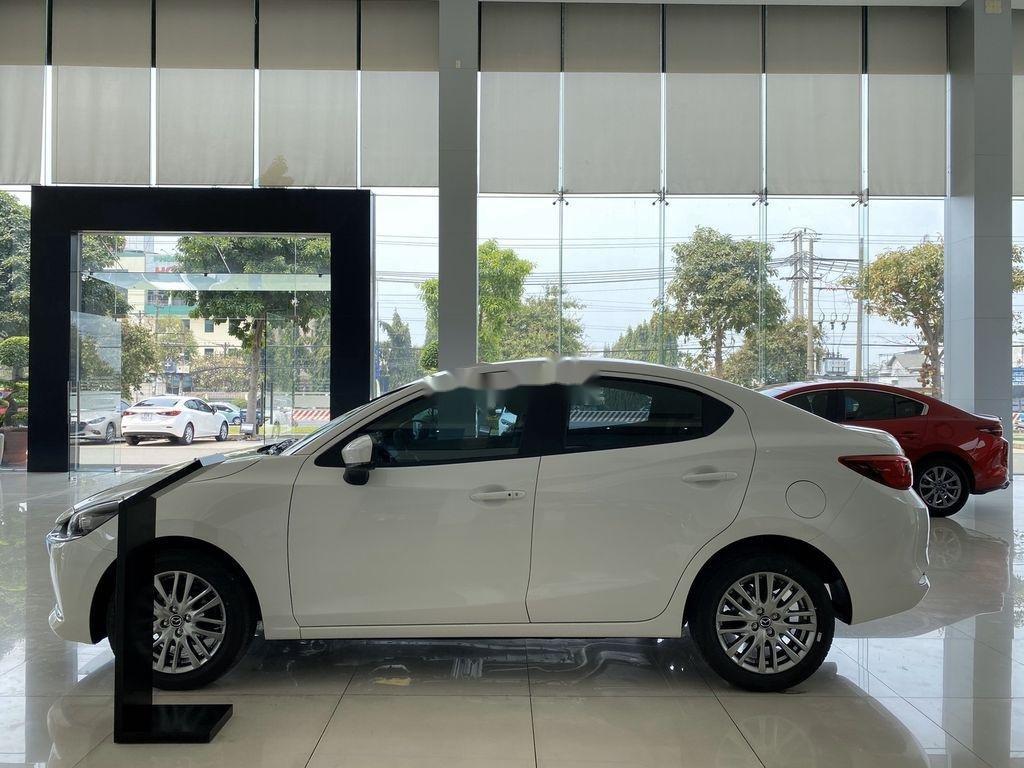 Cần bán Mazda 2 sedan tiêu chuẩn năm 2020, xe nhập, có sẵn xe giao nhanh toàn quốc (5)