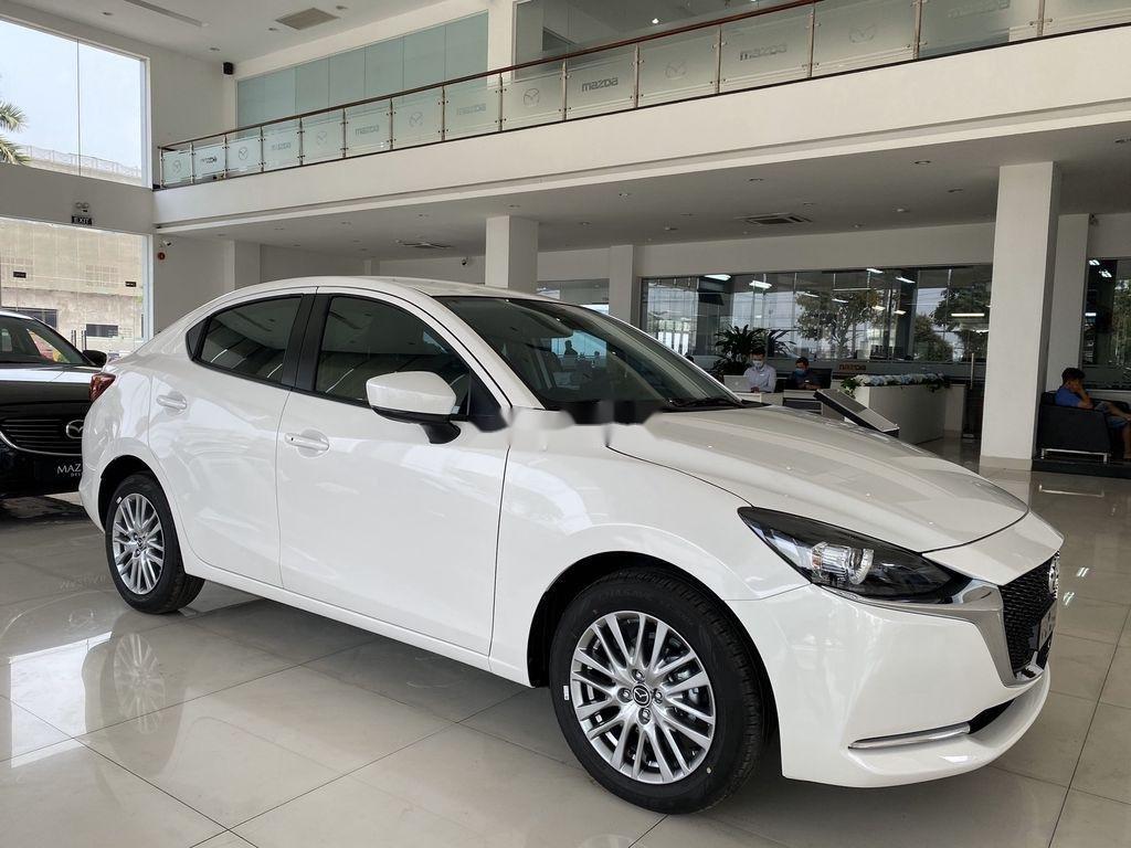 Cần bán Mazda 2 sedan tiêu chuẩn năm 2020, xe nhập, có sẵn xe giao nhanh toàn quốc (1)