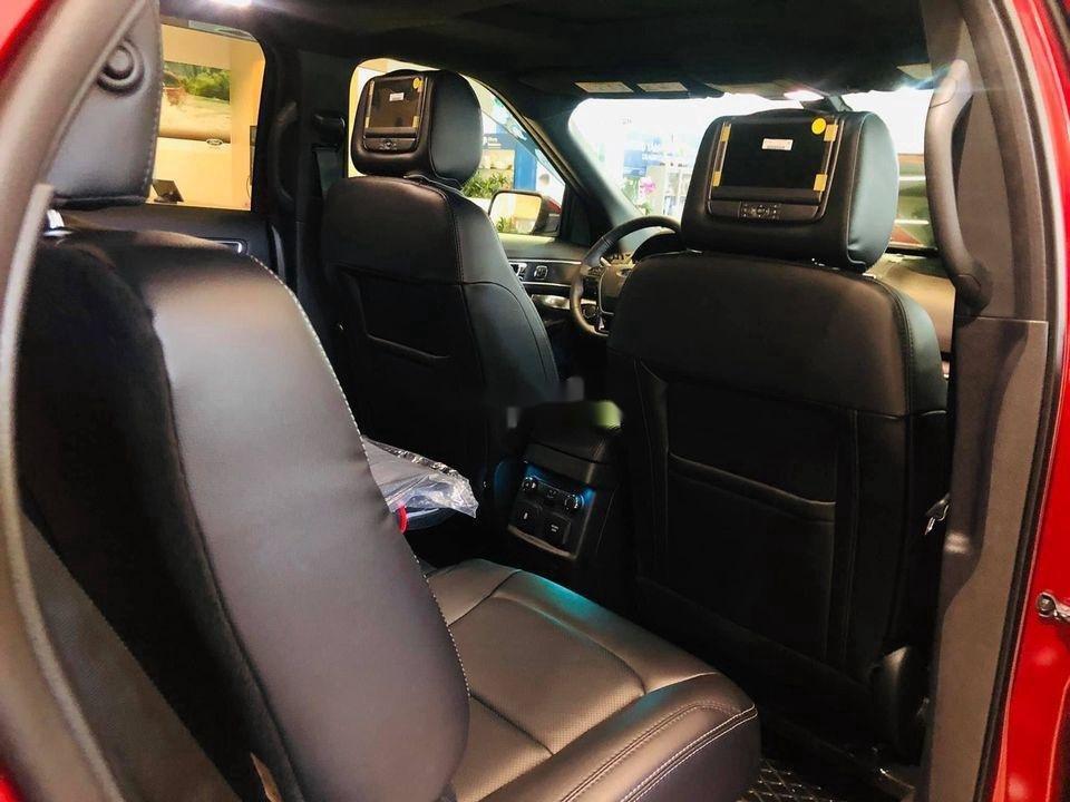 Cần bán Ford Explorer sản xuất năm 2020, xe nhập (6)