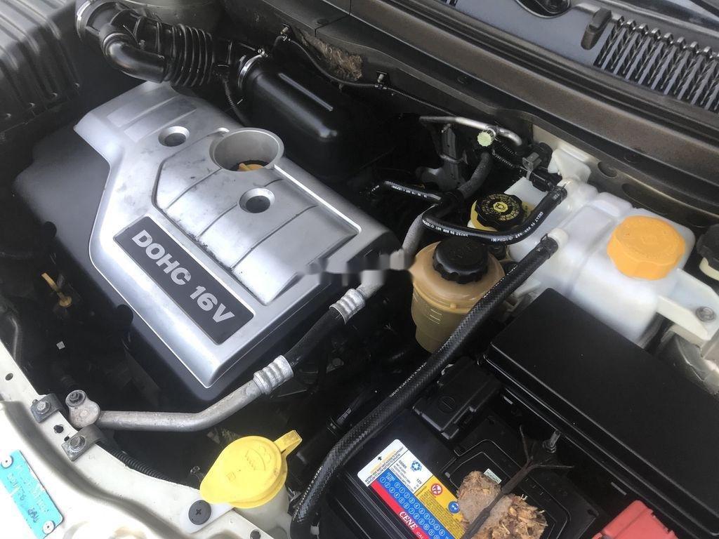 Bán ô tô Chevrolet Captiva MT sản xuất 2008, xe một đời chủ (10)