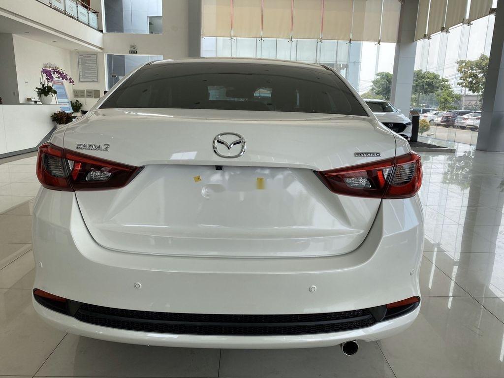 Cần bán Mazda 2 sedan tiêu chuẩn năm 2020, xe nhập, có sẵn xe giao nhanh toàn quốc (6)
