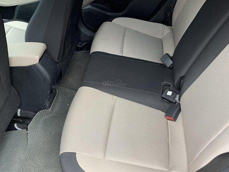 Khoang nội thất Hyundai Accent 1.4At 2018.