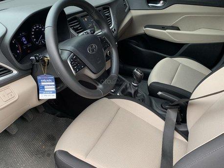 Hyundai Accent 1.4 At.