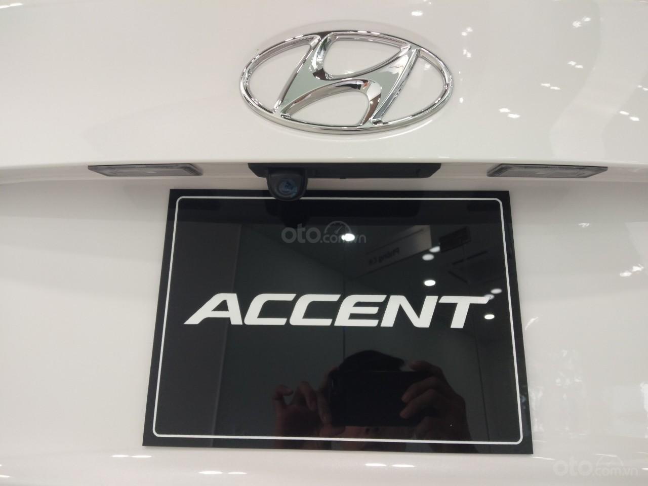 Accent xe giao ngay - xe đầy kho - giá ưu đãi - hỗ trợ nợ xấu - hỗ trợ 80 - 85% - lãi suất chỉ từ 0.68% (12)