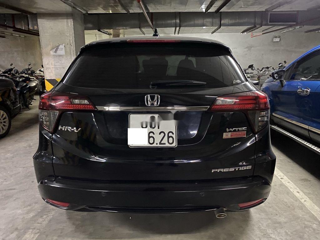 Bán Honda HR-V 2019, màu đen, nhập khẩu, biển Hà Nội (5)