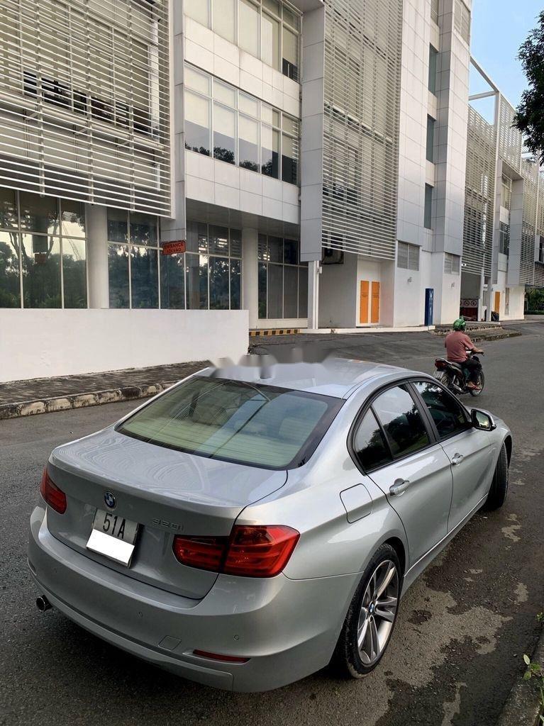 Bán xe BMW 3 Series năm sản xuất 2013, nhập khẩu còn mới, 738tr (9)