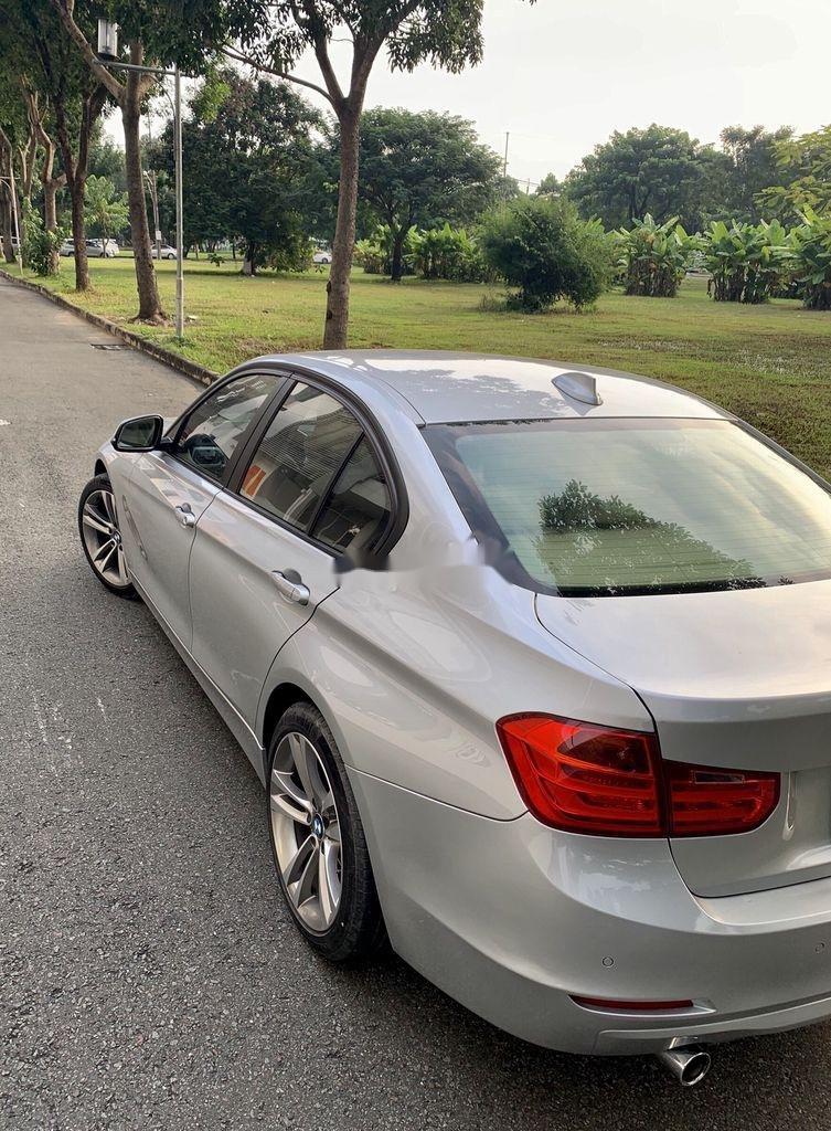 Bán xe BMW 3 Series năm sản xuất 2013, nhập khẩu còn mới, 738tr (3)