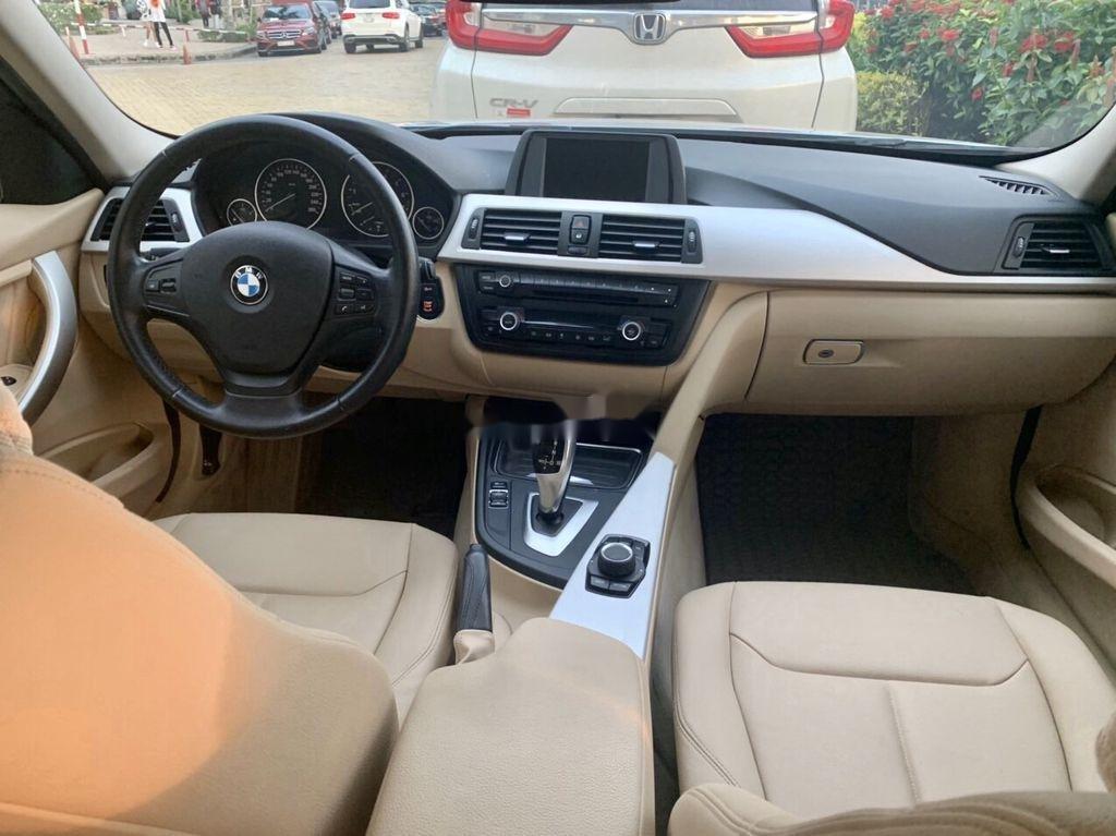 Bán xe BMW 3 Series năm sản xuất 2013, nhập khẩu còn mới, 738tr (5)