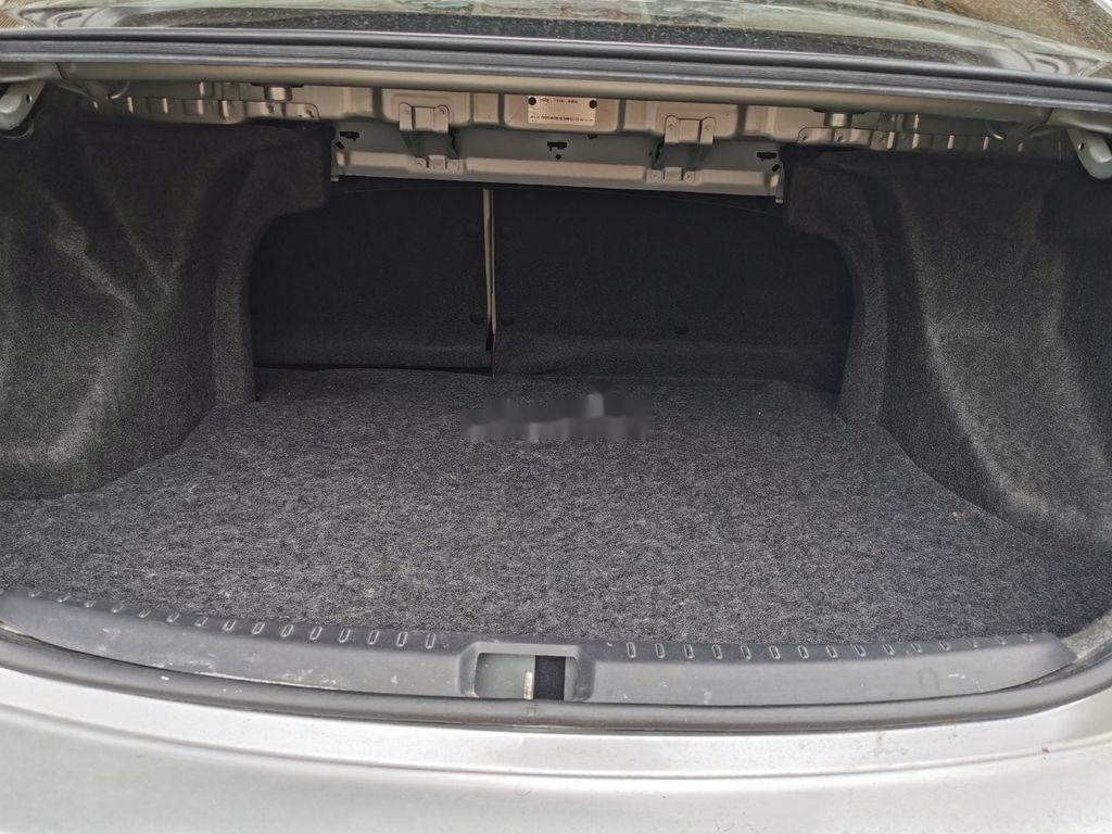 Bán Toyota Vios đời 2008, màu bạc còn mới, 305 triệu (5)