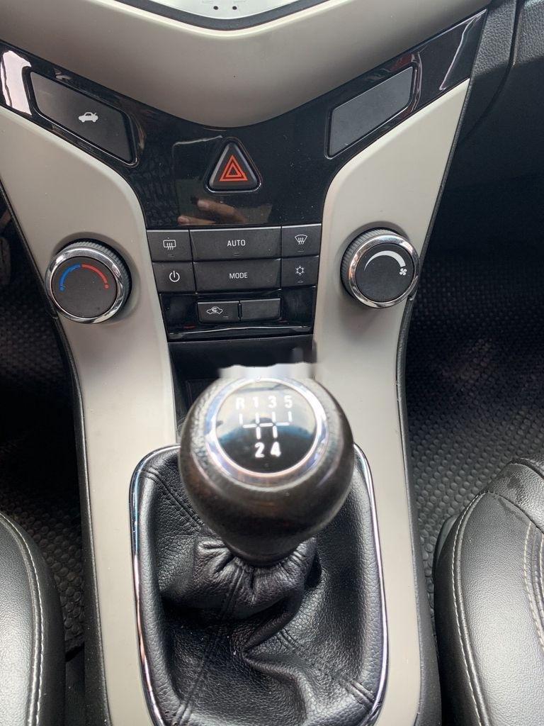 Bán Chevrolet Cruze năm 2017 số tự động, giá 360tr (4)