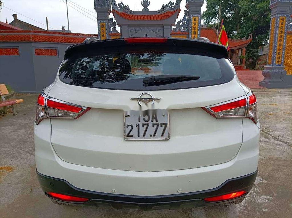 Bán Haima S5 sản xuất 2015, nhập khẩu nguyên chiếc còn mới (4)