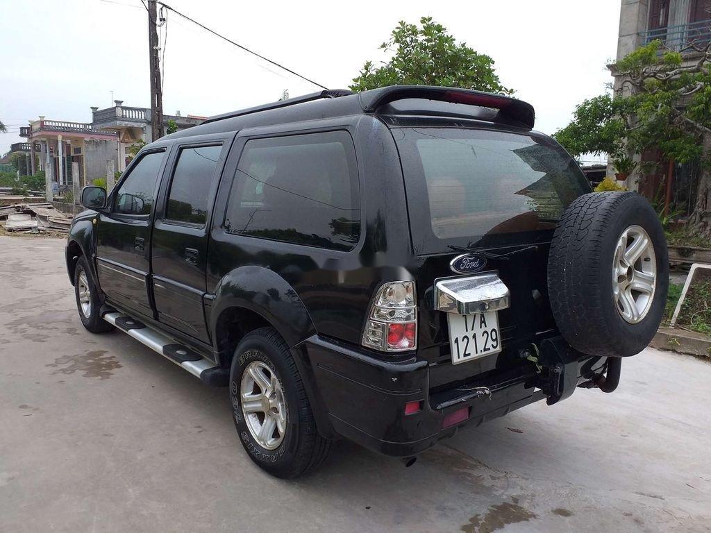 Cần bán xe Mekong Pronto đời 2008, màu đen (4)